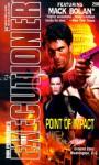 Point Of Impact - Dan Schmidt, Don Pendleton