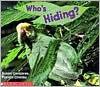 Who's Hiding? - Susan Canizares, Pamela Chanko