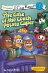 VeggieTales Icr Book 4 - Anonymous Anonymous, Karen Poth, Big Idea Inc