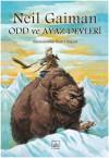Odd ve Ayaz Devleri - Brett Helquist, Neil Gaiman