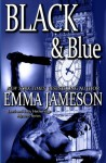 Black & Blue (Lord & Lady Hetheridge) (Volume 4) - Emma Jameson