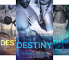 Limits Of Destiny (3 Book Series) - Sharlyn G. Branson, Cassie McCown, Emma Mack