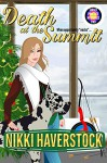 Death at the Summit: Target Practice Mysteries 2 - Nikki Haverstock