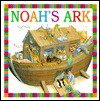 Bible Board Books: Noah's Ark - Julie Downing