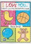 Ily Play Day - Modern Publishing