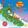 Phineas and Ferb Oh, Christmas Tree! - Walt Disney Company, Scott Peterson, Walt Disney Company