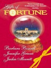 Gifts of Fortune: The Holiday HeirThe Christmas HouseMaggie's Miracle (The Fortunes of Texas) - Jackie Merritt, Jennifer Greene, Barbara Boswell