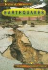 Earthquakes - Allison Lassieur