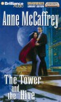 Tower and the Hive, The (Rowan/Damia) - Anne McCaffrey, Susan Ericksen