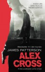 Cross (Also Published as Alex Cross) - Jay O. Sanders, James Patterson, Peter J. Fernandez
