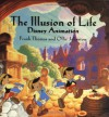 Disney Animation: The Illusion of Life - Frank Thomas