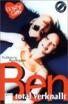 Ben, total verknallt (Boyz 'n' Girls, #4) - Katherine Applegate