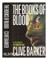 Books of Blood - Clive Barker