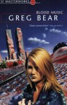 Blood Music (SF Masterworks, #40) - Greg Bear