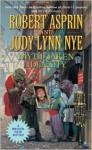 Myth-Taken Identity - Robert Lynn Asprin, Jody Lynn Nye