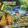 Saved by the Shell! (Teenage Mutant Ninja Turtles) - Golden Books