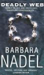 Deadly Web - Barbara Nadel