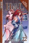 King of Hell, Volume 22 - Ra In-Soo, Kim Jae-Hwan
