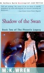 Shadow of the Swan - M.K. Wren