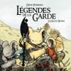 Légendes de la Garde: La Hache Noire - David Petersen, Isabelle Troin