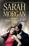 Mills & Boon : Bought: Destitute Yet Defiant (Self-Made Millionaires) - Sarah Morgan