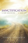 Sanctification - Robert Johnston