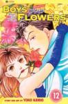 Boys Over Flowers, Vol. 12 - Yoko Kamio