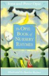 The Opie Book of Nursery Rhymes - Iona Opie, Pauline Baynes, Peter Opie