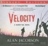 Velocity: A Karen Vail Novel - Alan Jacobson, Deanna Hurst