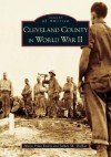 Cleveland County in World War II - Anita Price Davis, James M. Walker