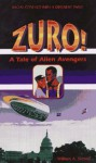 ZURO - A Tale of Alien Avengers - William A. Simms