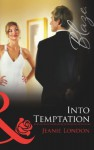 Into Temptation (Mills & Boon Blaze) - Jeanie London