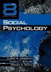 Social Psychology - Alfred Ray Lindesmith, Norman K. Denzin, Anselm C. Strauss