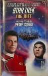 The Rift (Star Trek, #57) - Peter David