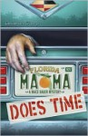 Mama Does Time (A Mace Bauer Mystery #1) - Deborah Sharp