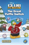 The Great Puffle Switch. - Tracey West