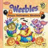 Uc Happy Halloween, Weebles! - Sierra Harimann