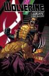 Wolverine: Japan's Most Wanted - Alé Garza, Paco Diaz, Jason Aaron, Jason Latour, Yves Bigerel