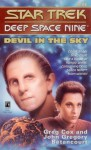 Devil in the Sky - Greg Cox, John Gregory Betancourt