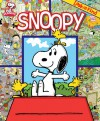 Look and Find: Snoopy - Publications International Ltd.