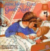 How Many Kisses Goodnight (Classic Board Books) - Jean Monrad Thomas, Eloise Wilkin