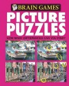 Brain Games Picture Puzzles #8: How Many Differences Can You Find? - Editors of Brain Games, Publications International Ltd.