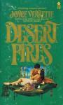 Desert Fires - Joyce Verrette
