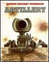 Artillery - Terry Gander, Tony Gibbons, Peter Sarson, Tony Bryan