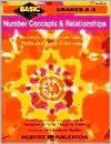 Number Concepts and Relationships - Imogene Forte, Marjorie Frank, Charlotte Poulos