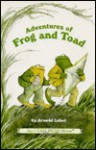 Adventures of Frog and Toad - Arnold Lobel