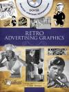 Retro Advertising Graphics CD-ROM and Book - Cobb Shinn, Dover Publications Inc.