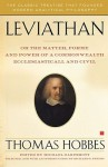 Leviathan: Or the Matter, Forme, and Power of a Commonwealth Ecclesiasticall and Civil - Thomas Hobbes, R.S. Peters