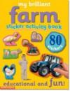 My Brilliant Stickers - Farm - Chez Picthall
