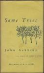 Some Trees - John Ashbery